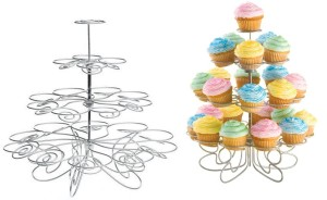 Wilton-Cupcake-Stand - for rent