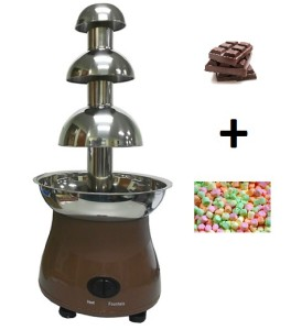 chocolate fountain - Copy